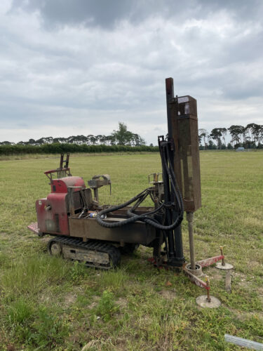 Barnham 2021 Excavation Update